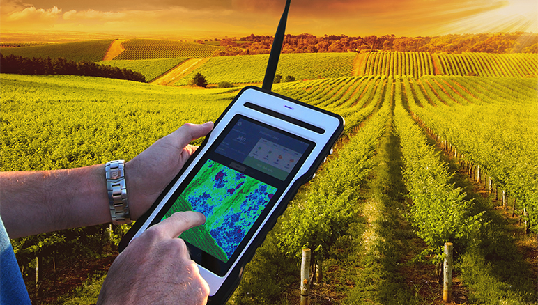 7 Ag Tech Advancements From 2018 | Successful Farming