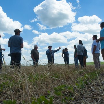 Cargill to advance regenerative agriculture practices across 10 million acres by 2030
