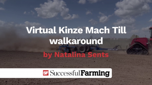 Virtual Kinze Mach Till walkaround thumbnail image