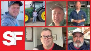xtreme ag.farm question of the week 11-23-20