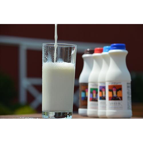 Milk dumping is a coronavirus reality