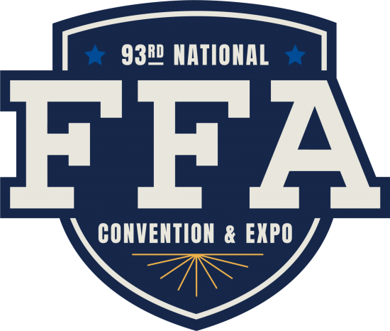 For the Future. For All   The 93rd National FFA Convention & Expo