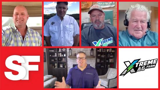 """Successful Farming """"In the Field"""" powered by Xtreme Ag.Farm 
