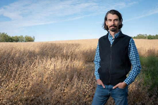 Carbon capturing buzz turns into stacked payments for farmers